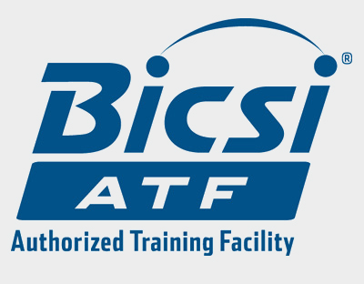 BICSI Cabling Installation Program