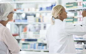 Retail Pharmacy Deployment Success Story