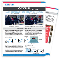 Occupi Occupancy Control Solutions
