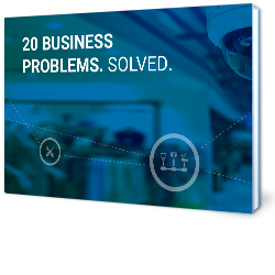 20 Business Problems Solved