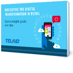 Navigating the Digital Transformation in Retail